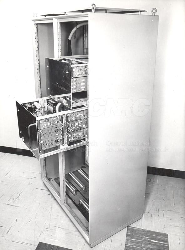 Radio and Electrical Engineering Division- Radio Astronomy c.1960 003