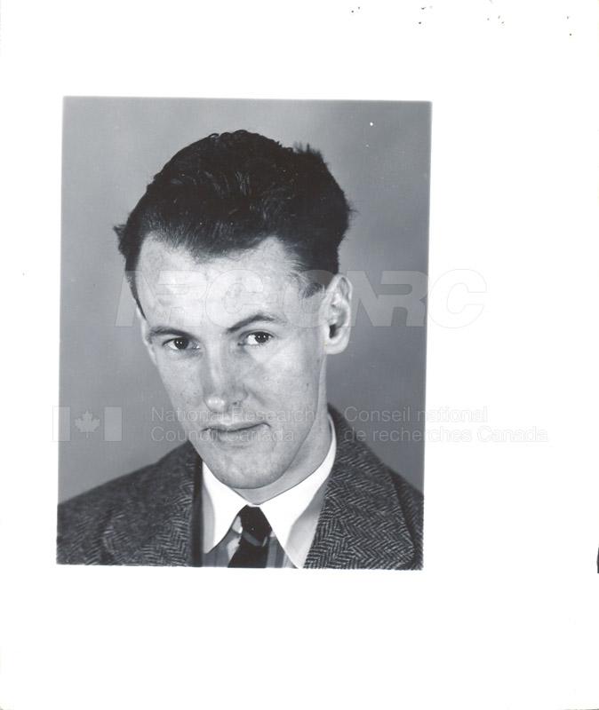 Jones, A.V. c.1948-54