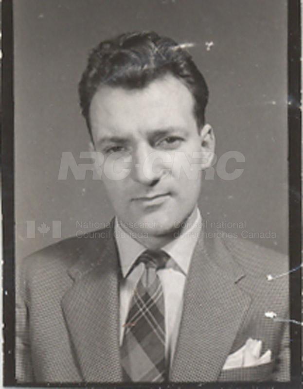 Post Doctorate Fellow- 1959 031