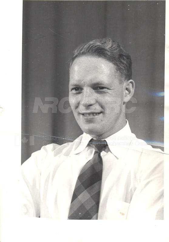 Postdoctorate Fellows 1951 002