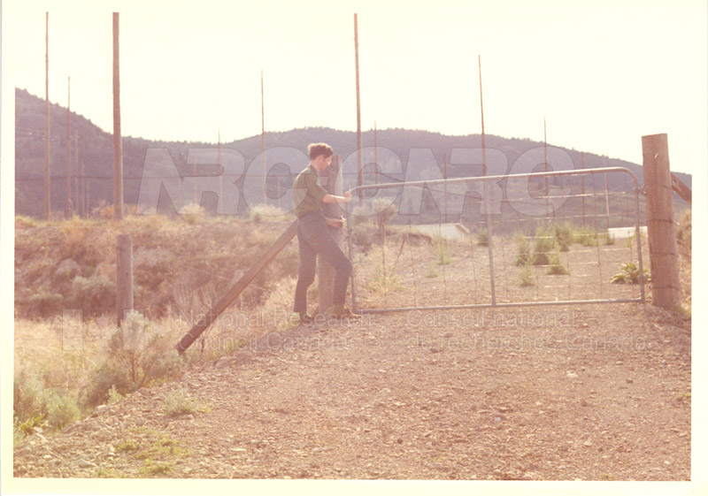 Dominion Observatory- Pendicton c.1966 029