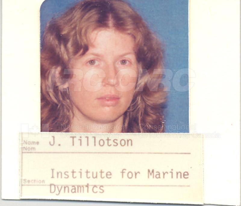 Security Badge Photos- Various Institutes 030