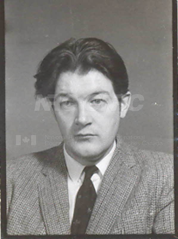 Post Doctorate Fellow- 1959 071