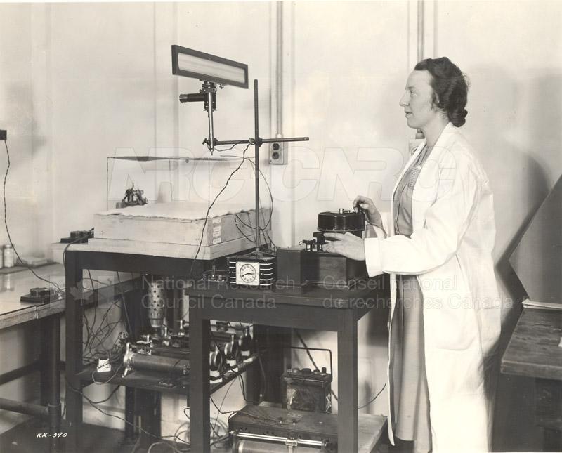 Galvanometer Scale, Resistors, Reostat, EEB 1941