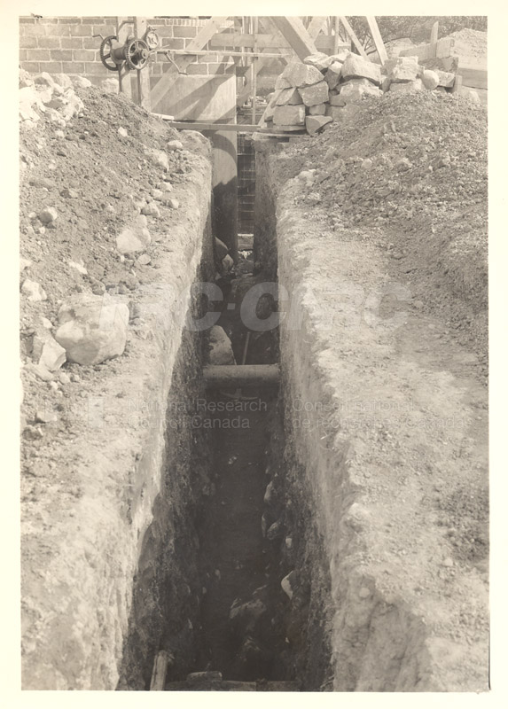 Construction and other Photos 1929-1937 298