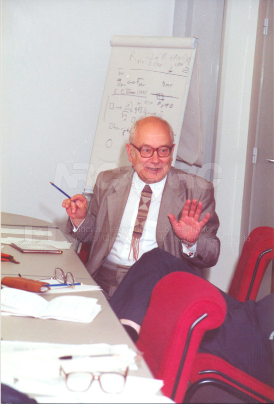 Herzberg International Conference 006