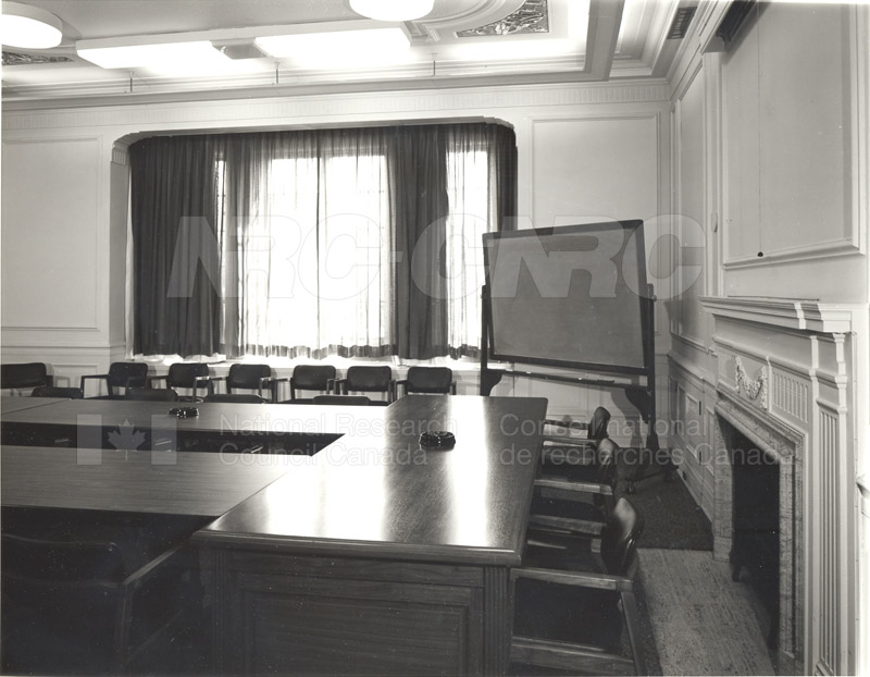 Council Chamber 001