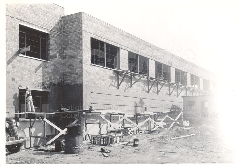 Construction and other Photos 1929-1937 193