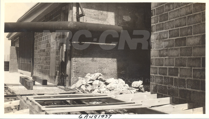 Album 8 Hydro Plant-Book 1 Aug. 6 1937 005