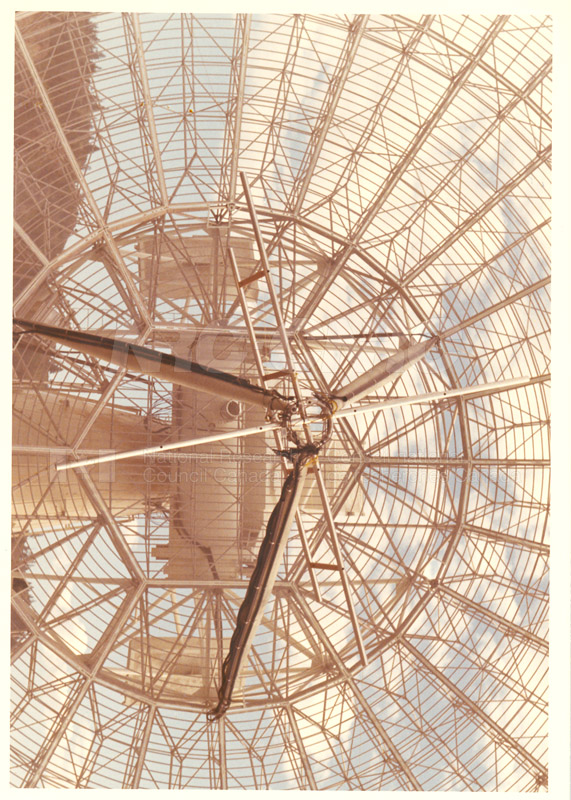 Dominion Observatory- Pendicton c.1966 008