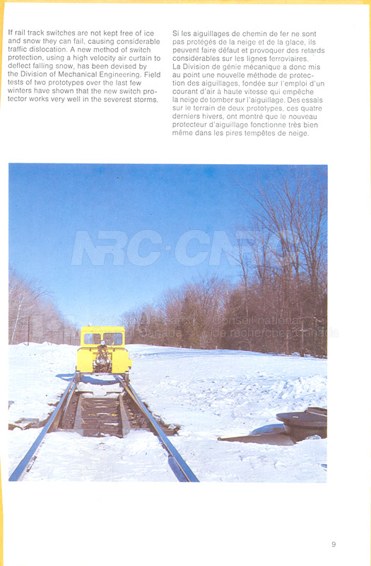 Brochure ME#1 82-06-006
