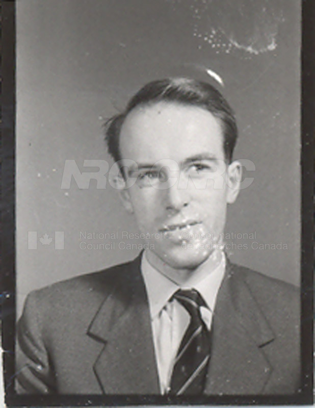 Post Doctorate Fellow- 1959 037