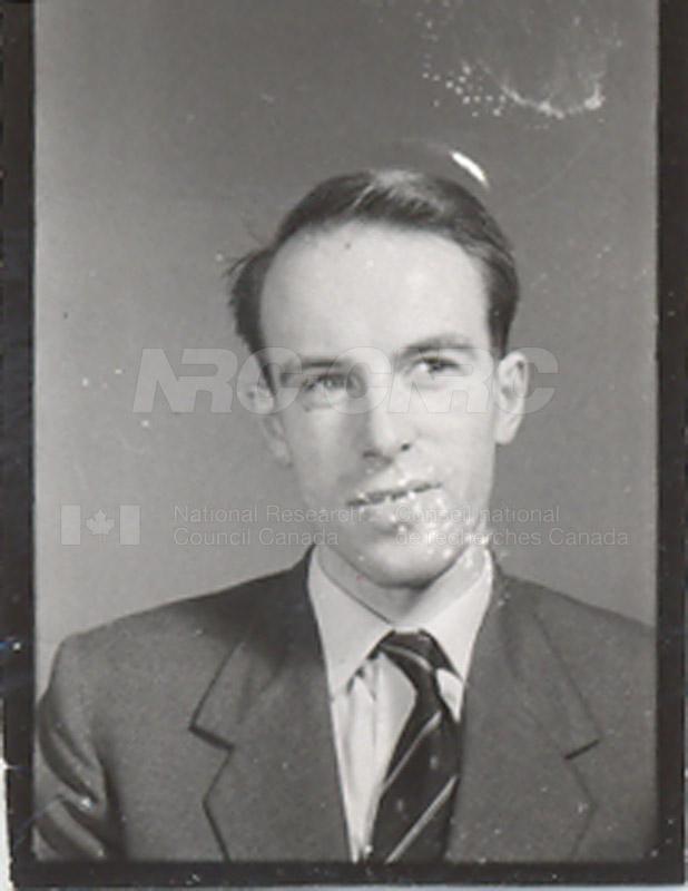 Post Doctorate Fellow- 1959 037
