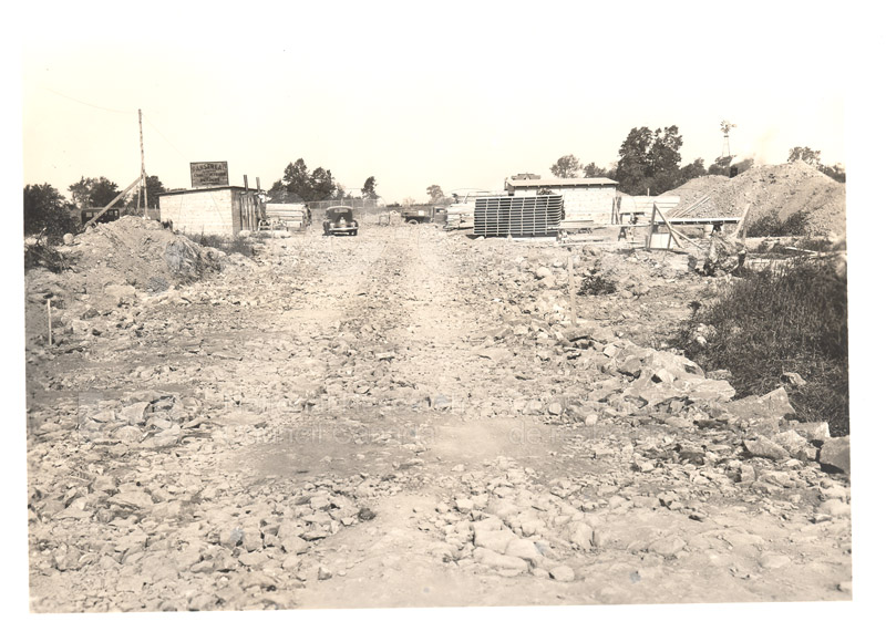 Construction and other Photos 1929-1937 195