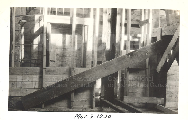 Sussex St. and John St. Labs- Album 2-Wind Tunnel March 9 1930 004
