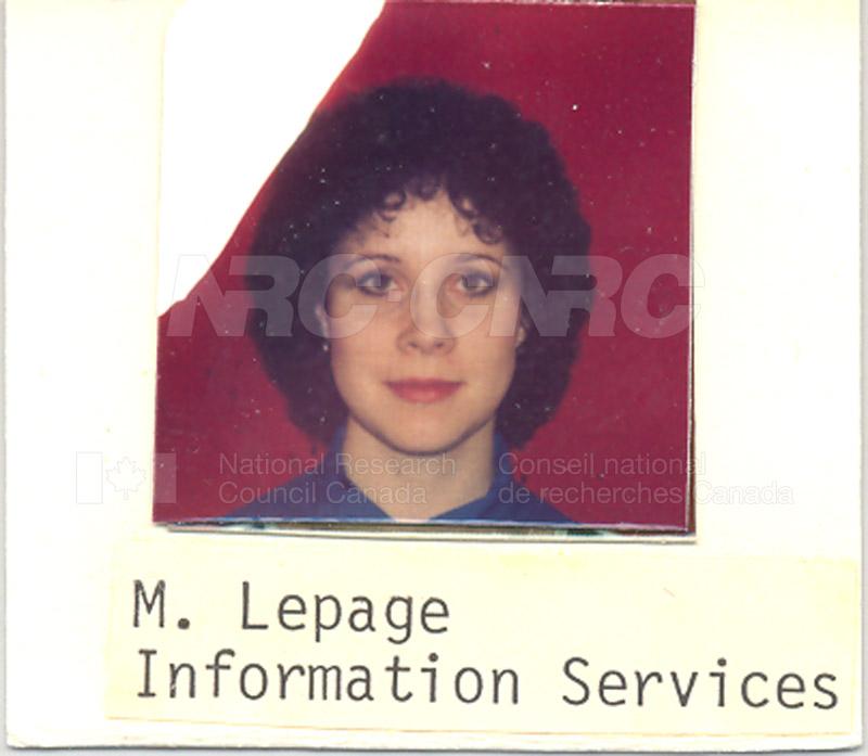 Security Badge Photos- Various Institutes 014