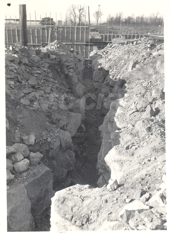 Construction and other Photos 1929-1937 322