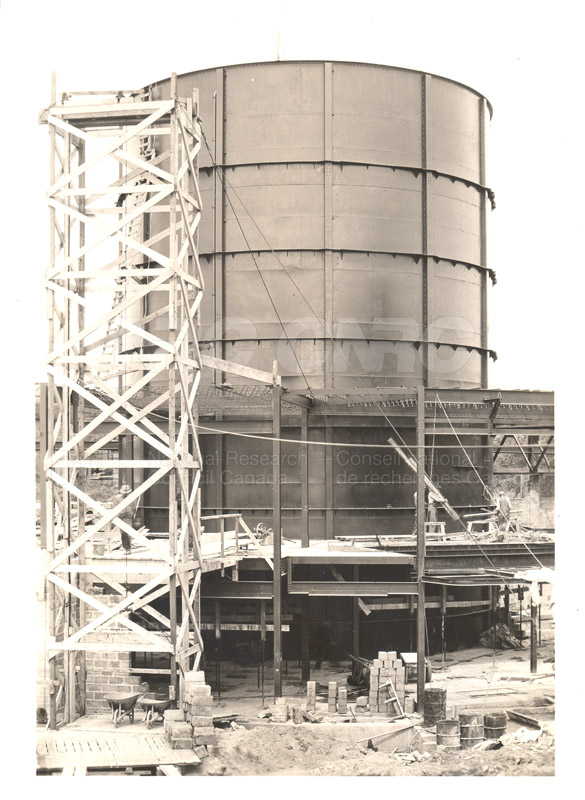 Construction and other Photos 1929-1937 150