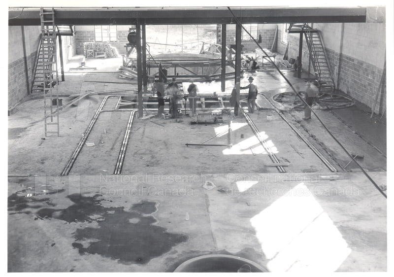 Construction and other Photos 1929-1937 253