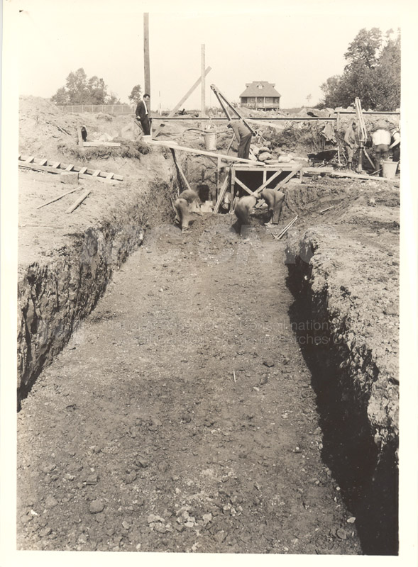 Construction and other Photos 1929-1937 209