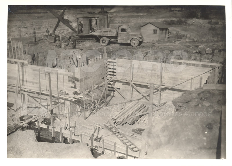 Construction and other Photos 1929-1937 259