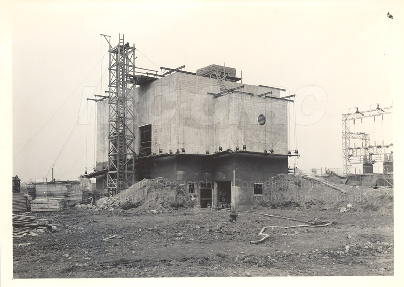 Construction and other Photos 1929-1937 307