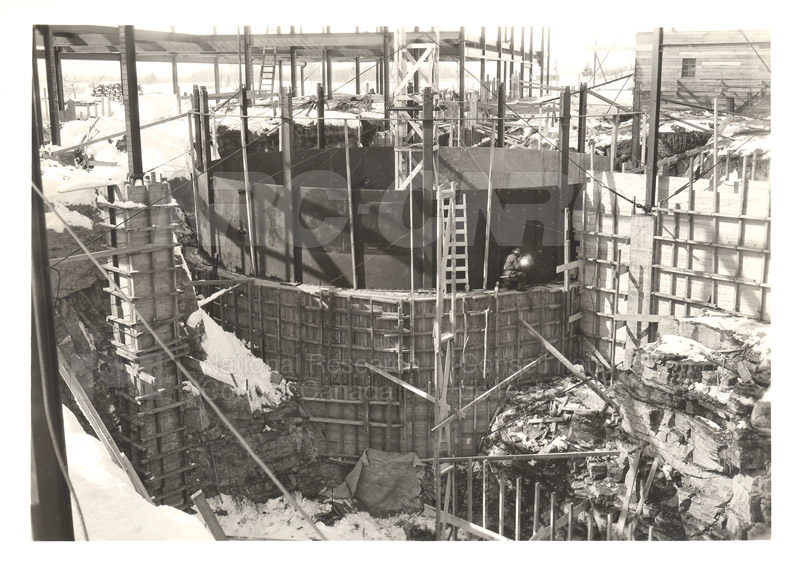 Construction and other Photos 1929-1937 121