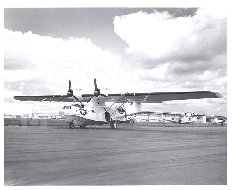 Aircraft from CANADAIR 004
