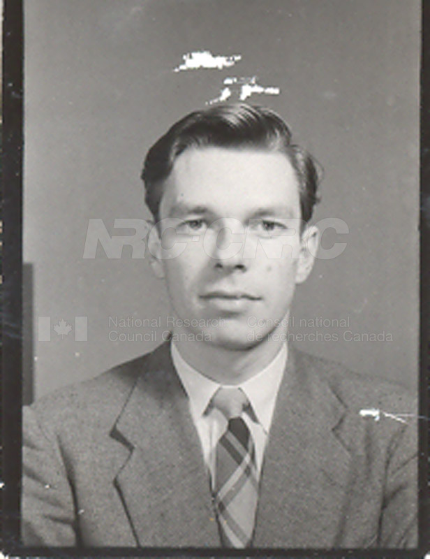 Post Doctorate Fellow- 1959 092