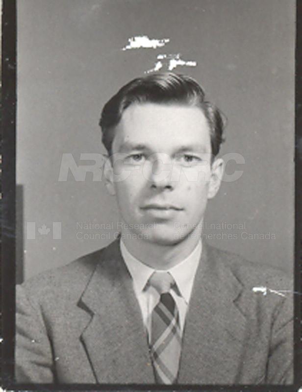 Post Doctorate Fellow- 1959 092