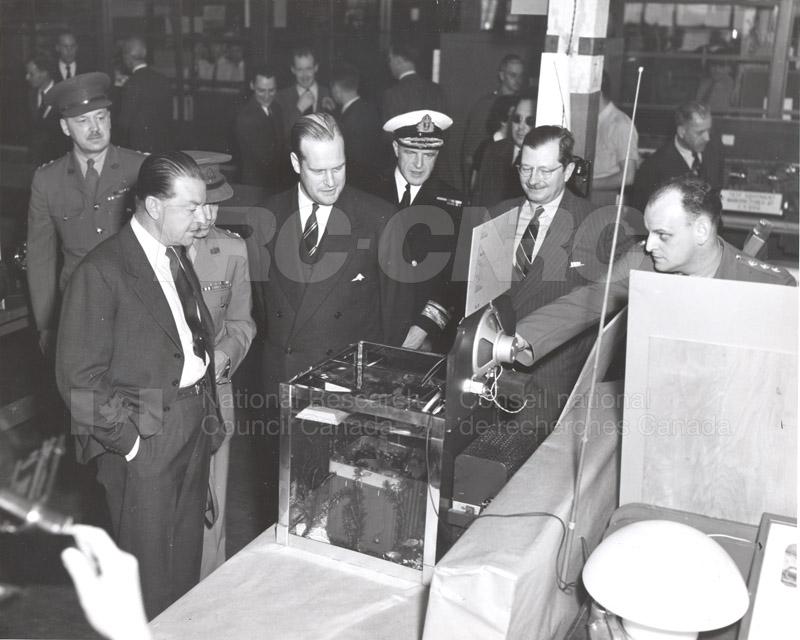 NRC Open House- Montreal Road Labs June 1 1950 Folder 3 007
