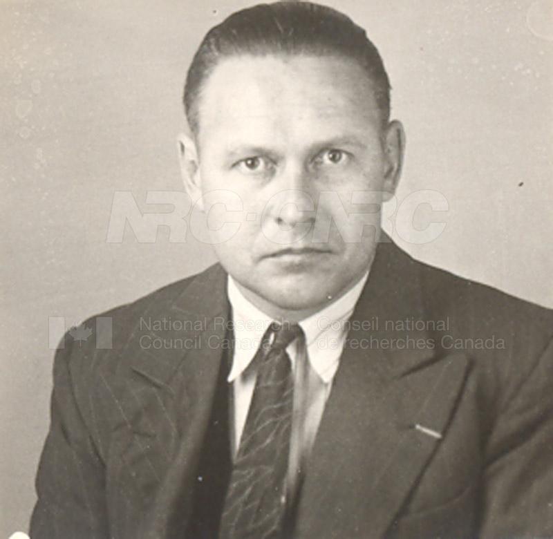 S.A. Mathiew Oct. 1943