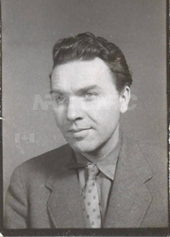 Post Doctorate Fellow- 1959 017