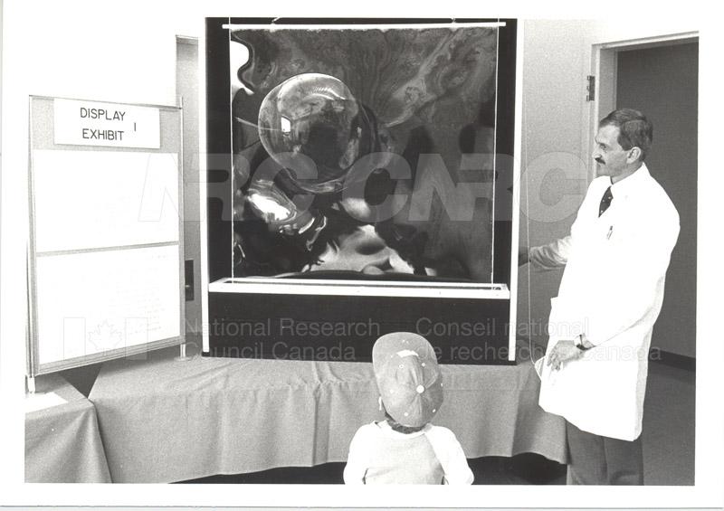NRC Open House- Physics (M36) 1984 004