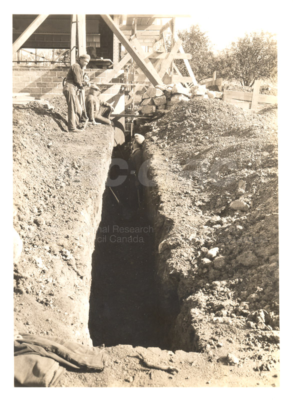 Construction and other Photos 1929-1937 283