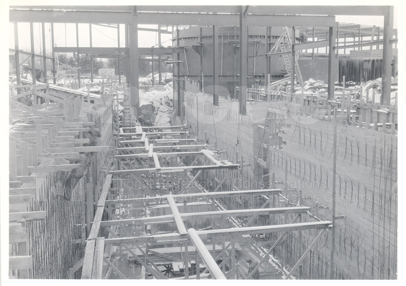 Construction and other Photos 1929-1937 131