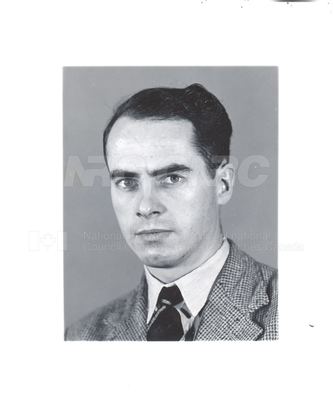 Iven, K.J. c.1948-54