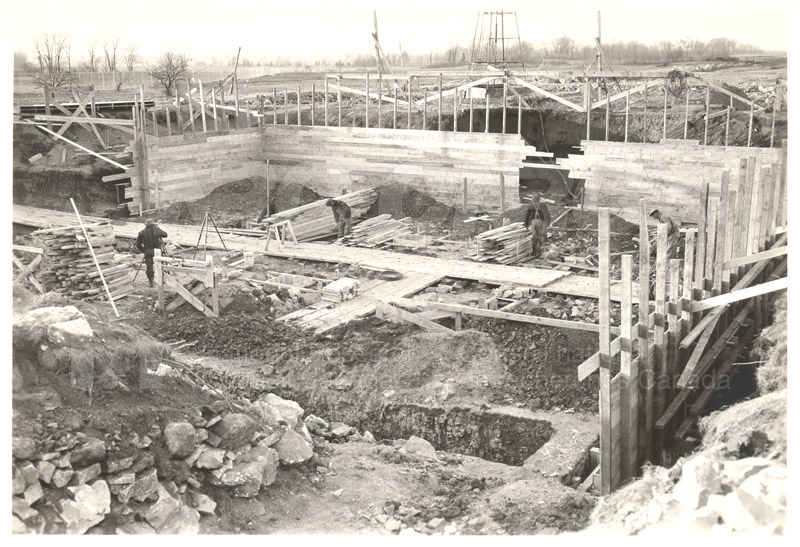 Construction and other Photos 1929-1937 071