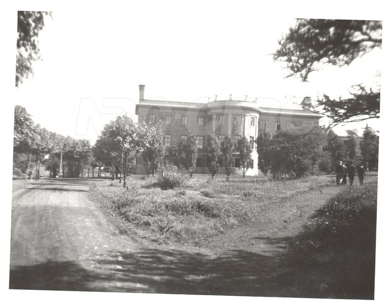Dalhousie University 1950s 004