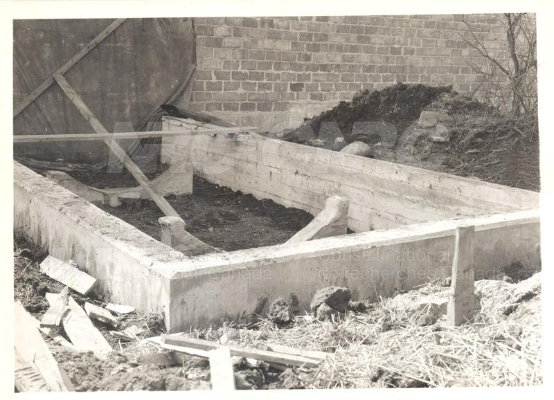 Construction Photographs 137
