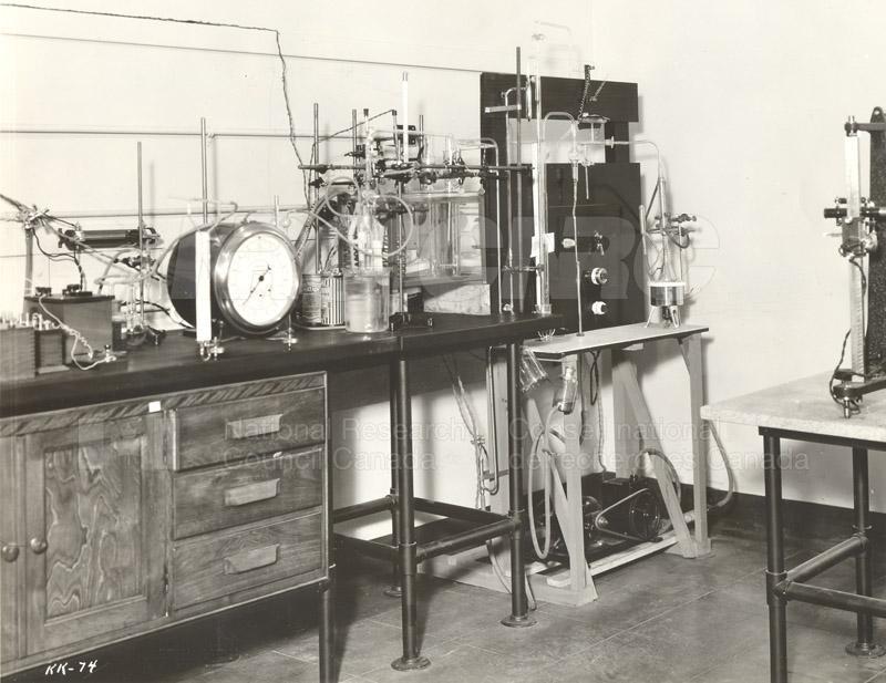 Magnesium Laboratory