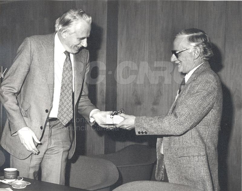 Sweden Ambassador March 5 1982 003