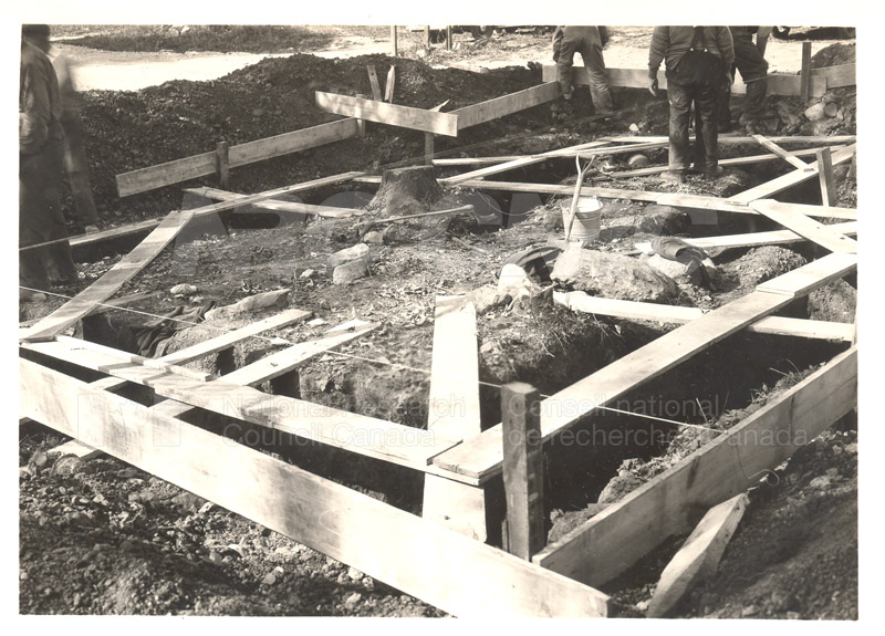 Construction and other Photos 1929-1937 252