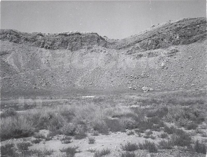 Meteor Craters 021