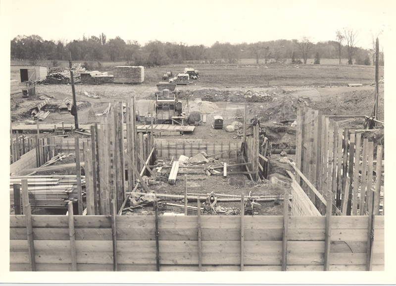 Construction and other Photos 1929-1937 269