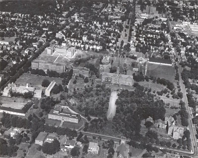 Dalhousie University 1950s 009