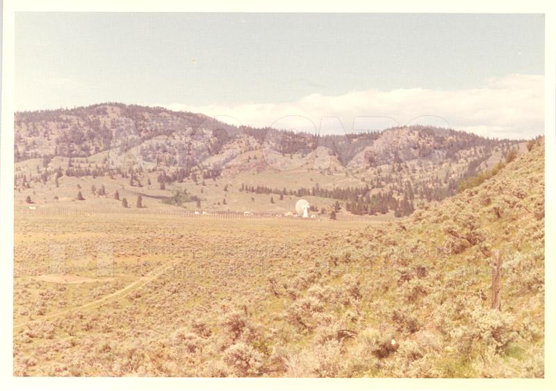 Dominion Observatory- Pendicton c.1966 011
