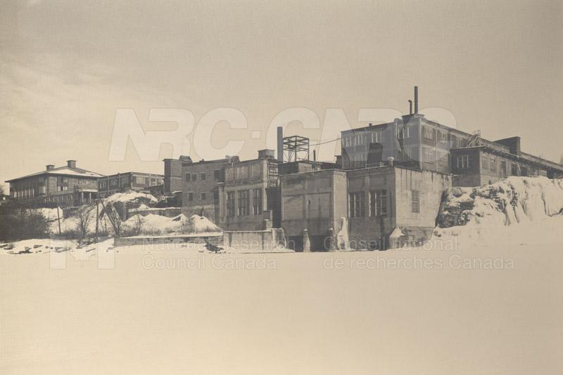 John St. Annex W. View of Rideau Falls c.1932 002 pt.1