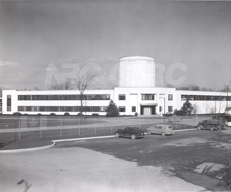 Montreal Rd. Buildings M1 & M2 001