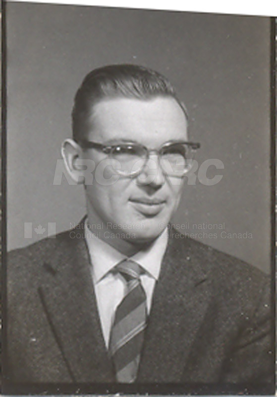 Post Doctorate Fellow- 1959 061